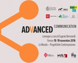 Convegno Advanced Communication