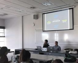 MuseiEmotivi and NEMECH tools – Lezione Design Campus, DIDA Unifi