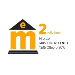 SECONDA EDIZIONE MUSEI EMOTIVI | Firenze 13/14/15 OTTOBRE 2016