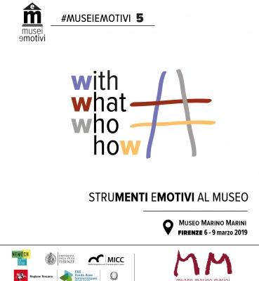 MuseiEmotivi | Quinta Edizione