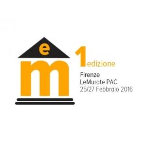 PRIMA EDIZIONE MUSEI EMOTIVI | Firenze 25/26/27 febbraio 2016