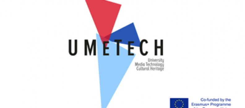UMETECH courses 2017